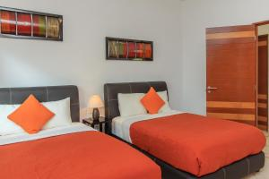 Casa del Mar by Moskito, Apartmány  Playa del Carmen - big - 45