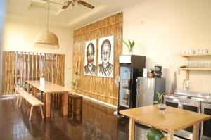 Bamboo Bamboo Homestay, Гостевые дома  Джокьякарта - big - 40