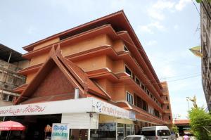 Ayutthaya Thenee Hotel
