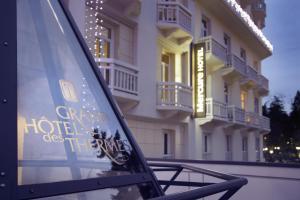 obrázek - Mercure Brides Les Bains Grand Hôtel des Thermes