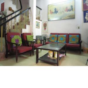 前江酒店 (Giang Hotel)