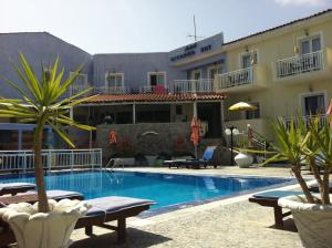 obrázek - Oceanida Bay Hotel