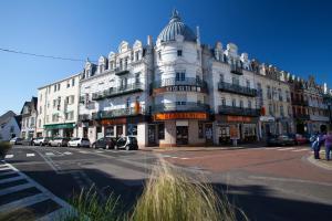 obrázek - Hotel de la Terrasse