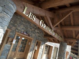 CGH Résidences & Spas Les Granges Du Soleil - La Plagne