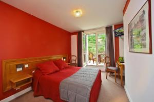 Le Terminus des Pèlerins, Hotely  Rocamadour - big - 40