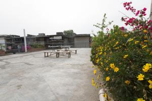 Chengdu Jinling International Youth Hostel, Хостелы  Чэнду - big - 54