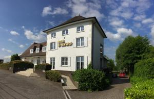 St Janshof Hotel