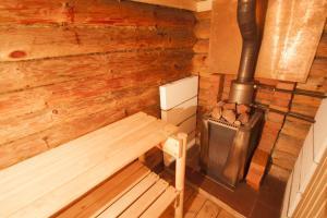 Гостевой дом Эко-дом у реки - фото 20