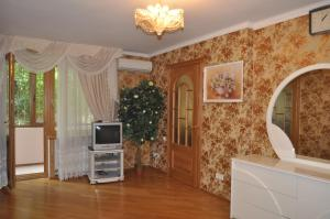 Elit Apartment at Rudanskogo Street, Apartmanok  Jalta - big - 15
