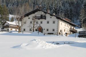 Oberdeutinghof