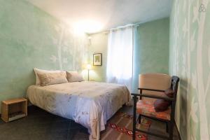 Appartamento in Centro a Torino, Apartmány  Turín - big - 22