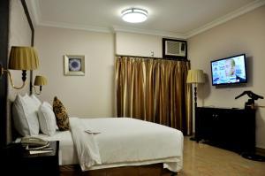 Абуджа - Chelsea Hotel Wuse II