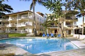 obrázek - Kite Beach Hotel & Condos
