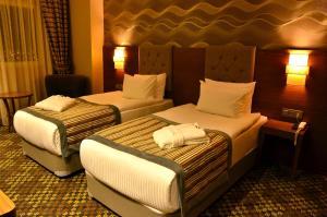 Бурса - Adranos Hotel
