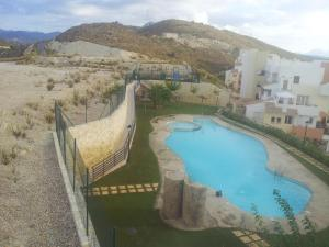 (Apartment Bonalba Mutxamel)