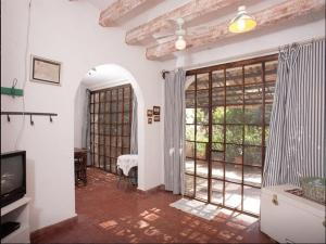 Three-Bedroom Townhouse Casa Vacanze Geremeas