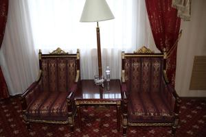 Отель Золотая звезда - фото 8