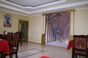 Отель Золотая звезда - фото 10