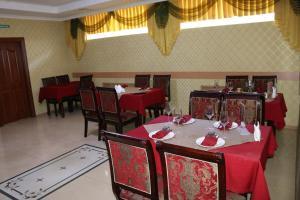 Отель Золотая звезда - фото 11