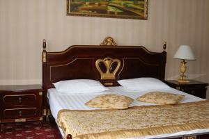 Отель Золотая звезда - фото 12