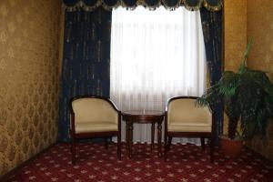 Отель Золотая звезда - фото 13