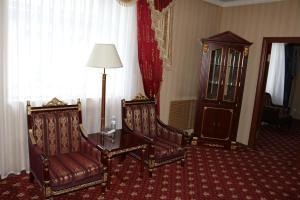 Отель Золотая звезда - фото 14