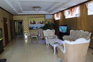 Отель Золотая звезда - фото 6