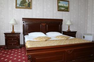 Отель Золотая звезда - фото 15