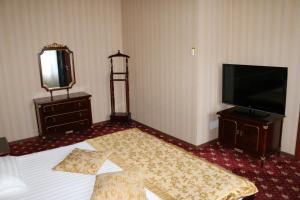 Отель Золотая звезда - фото 16