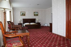 Отель Золотая звезда - фото 17
