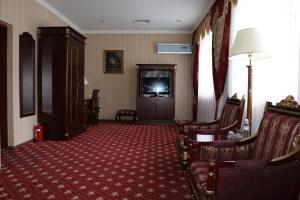 Отель Золотая звезда - фото 18