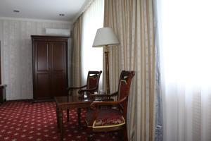 Отель Золотая звезда - фото 20