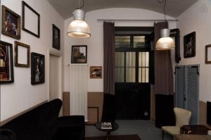 San Salvario, Apartmány  Turín - big - 7