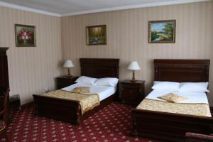 Отель Золотая звезда - фото 22