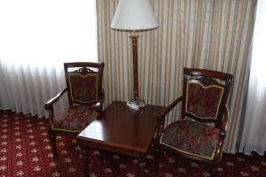 Отель Золотая звезда - фото 24