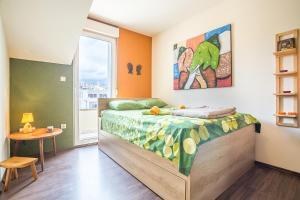 Apartment Roza, Ferienwohnungen  Split - big - 3