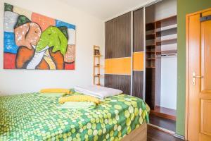 Apartment Roza, Ferienwohnungen  Split - big - 4