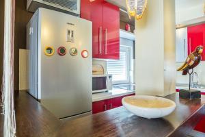 Apartment Roza, Ferienwohnungen  Split - big - 10