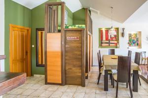 Apartment Roza, Ferienwohnungen  Split - big - 11