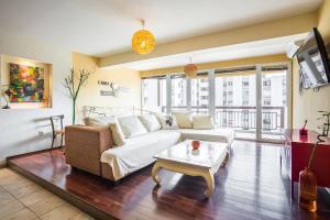 Apartment Roza, Ferienwohnungen  Split - big - 14