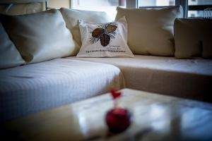 Apartment Roza, Ferienwohnungen  Split - big - 15