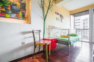 Apartment Roza, Ferienwohnungen  Split - big - 19