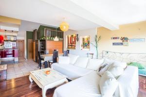 Apartment Roza, Ferienwohnungen  Split - big - 22