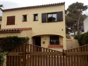 Casa Atenes, Dovolenkové domy  L'Estartit - big - 11