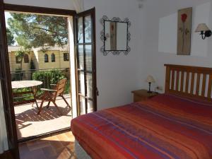 Casa Atenes, Dovolenkové domy  L'Estartit - big - 9