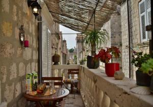 Apartment Dona Vesna, Appartamenti  Dubrovnik - big - 13