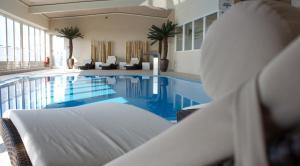 Radisson Blu Hotel Cottbus, Szállodák  Cottbus - big - 1
