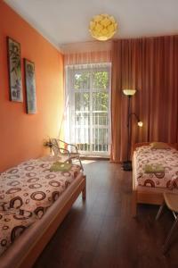 Hotel Pod Stráží, Hotel  Lhenice - big - 8