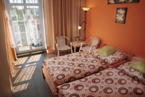 Hotel Pod Stráží, Hotel  Lhenice - big - 20