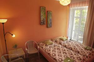 Hotel Pod Stráží, Hotel  Lhenice - big - 38